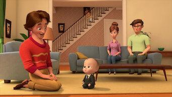 The Boss Baby: Back in Business: Season 3: Ga Ba Goo Ba Ga (The Babblist)