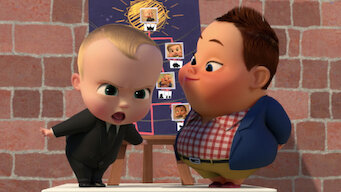 Is The Boss Baby Back In Business Season 3 2020 On Netflix Netherlands