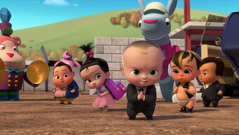 Is The Boss Baby: Back in Business: Season 3: Who's a Good Baby ...